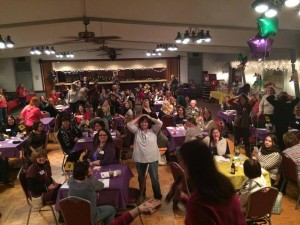 Bunco 2015 in action2