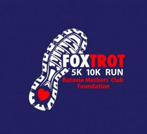 FoxTrotLogo