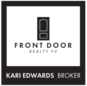 Front Door Realty FV, Kari Edwards, Broker
